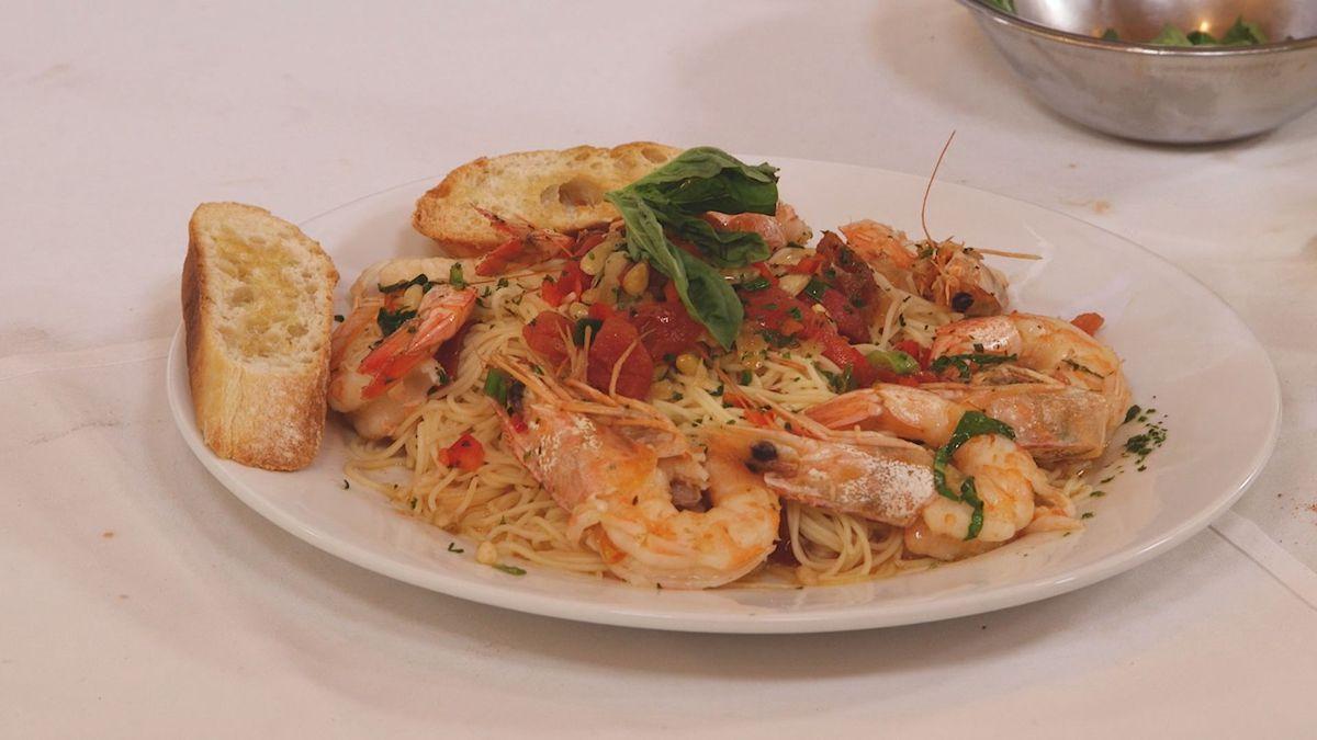 Herradura Shrimp photo
