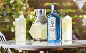 Bombay Sapphire Partners With The Moodie Davitt Report To Showcase Limited-edition Release photo