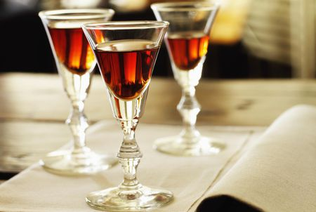 Global Fortified Wine Market 2019 photo
