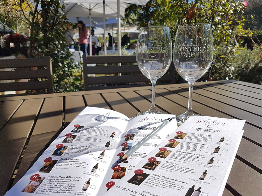 Franschhoek Winter Wines And Why You Should Absolutely Go Next Year photo