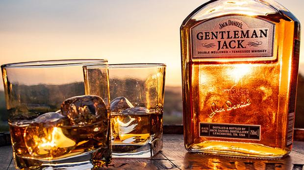 Win A Bottle Of Jack Daniels For #fathersday photo