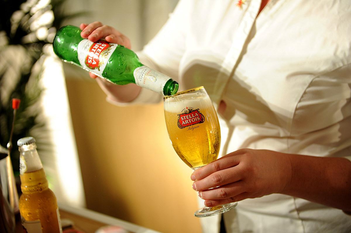 New York's Favorite Beer Is…stella Artois? photo