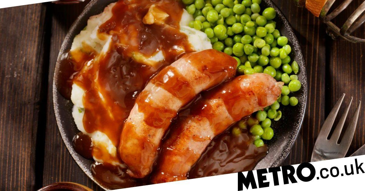 People Have Ranked Classic British Cuisines And It's Causing Controversy photo