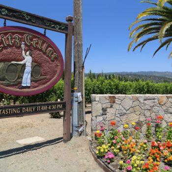 Heitz Buys Napa Vineyard From Twe For $25m photo