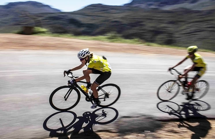 What Riders Can Expect On Day 1 Of The Cape Duo Challenge photo