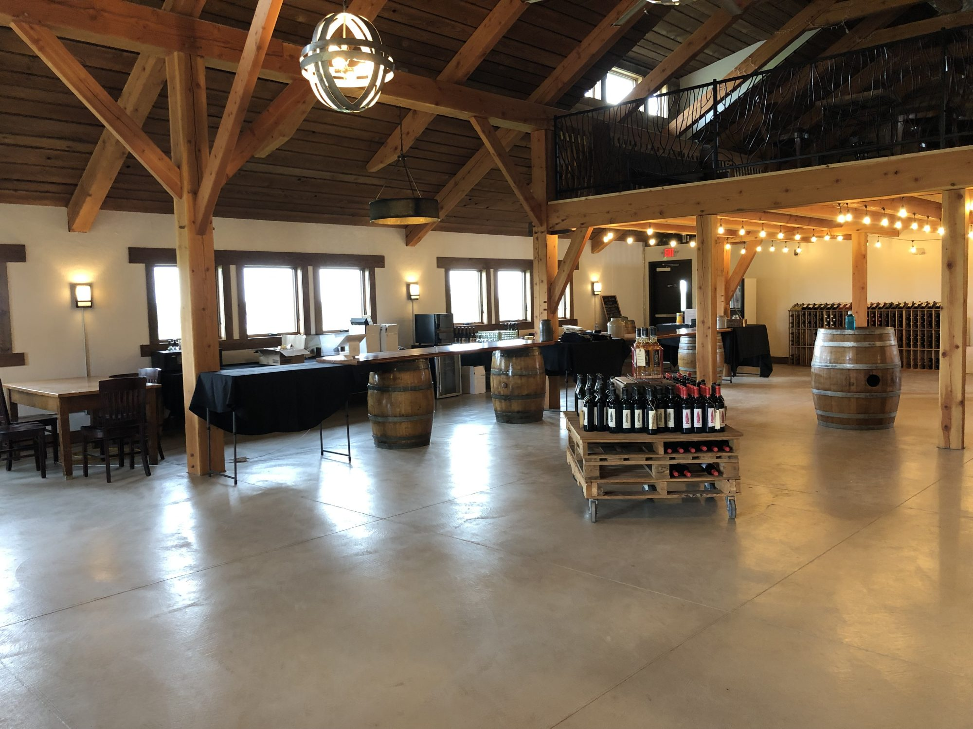 Cambria Winery Opens New Tasting And Production Building, Adds Jobs photo
