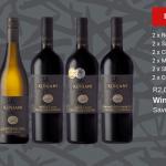 Kunjani Launches New Loyalty Wine Club photo