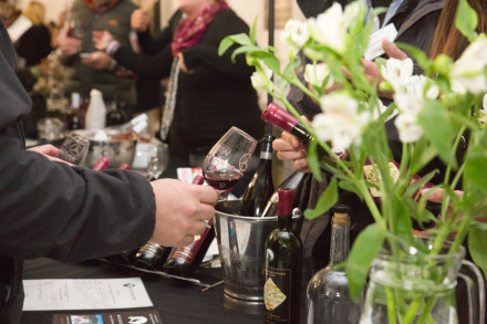 Get A Taste Of The Garden Route And Klein Karoo At The 14th Knysna Wine Festival photo