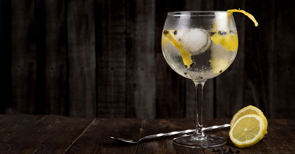 Everything You Need To Know About Gin photo