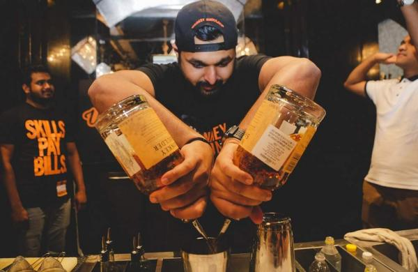 Monkey Shoulder Ambassador Pankaj Balachandran Wants To Reinvent Whiskey Culture photo