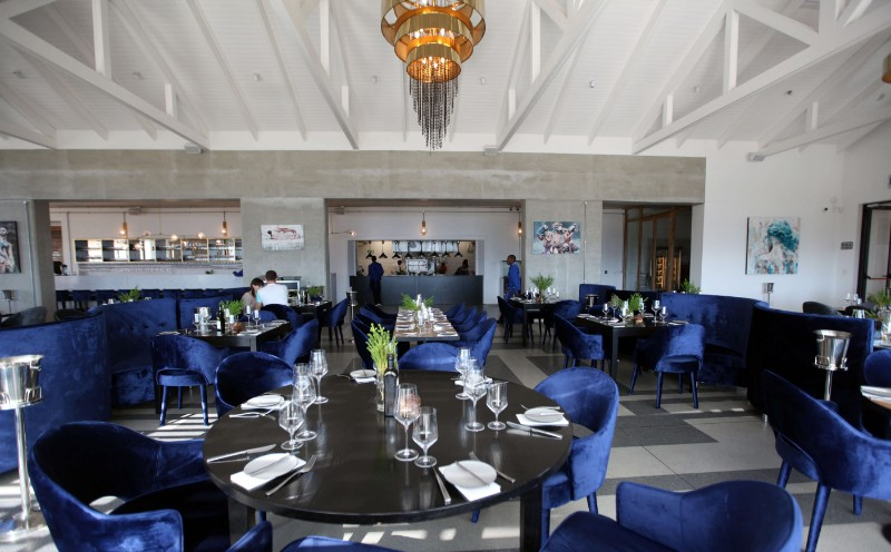 Gourmet Tasting Menu Experience At Benguela Cove photo