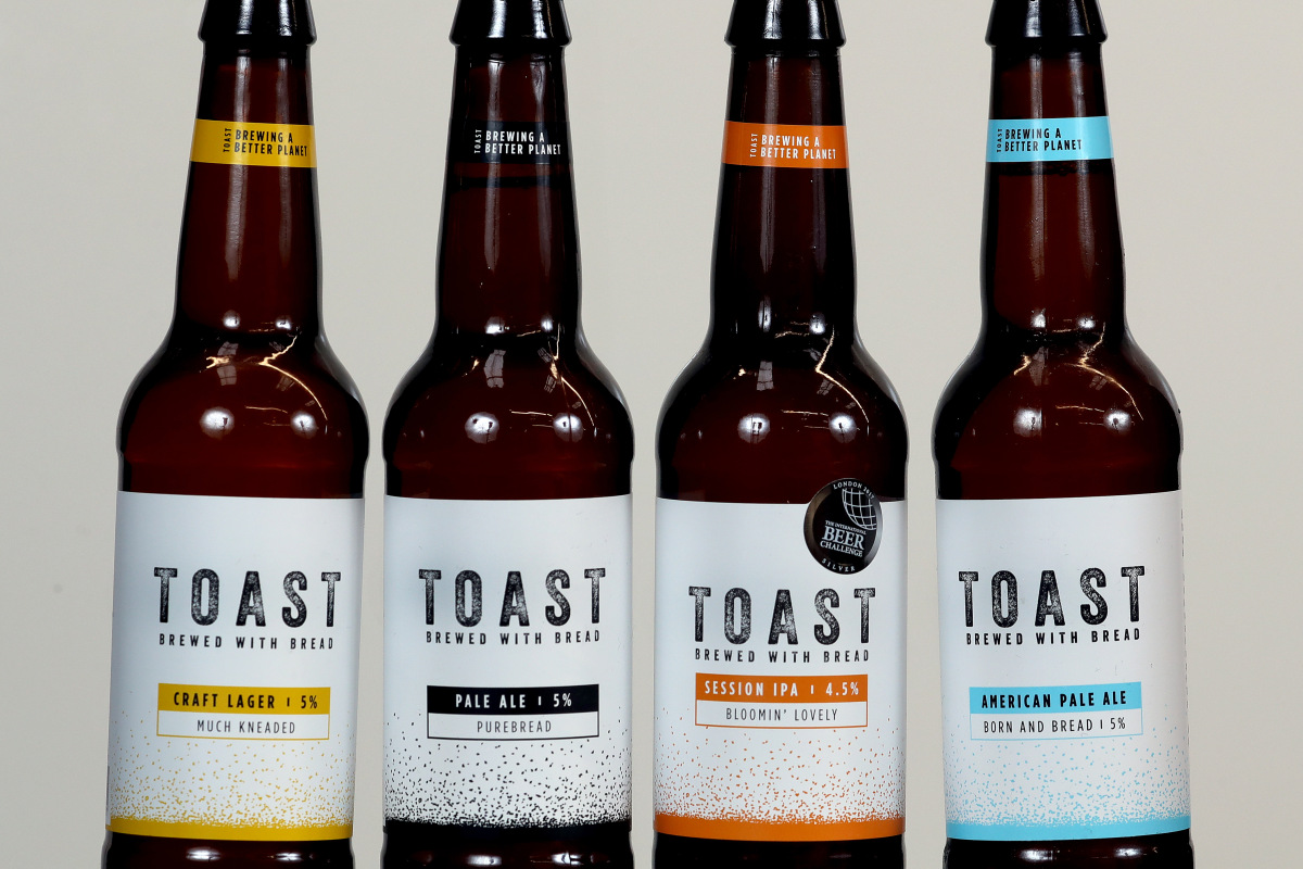 Dublin?s Rascals Brewing Producing True ?liquid Bread? With Launch Of Toast Ale photo