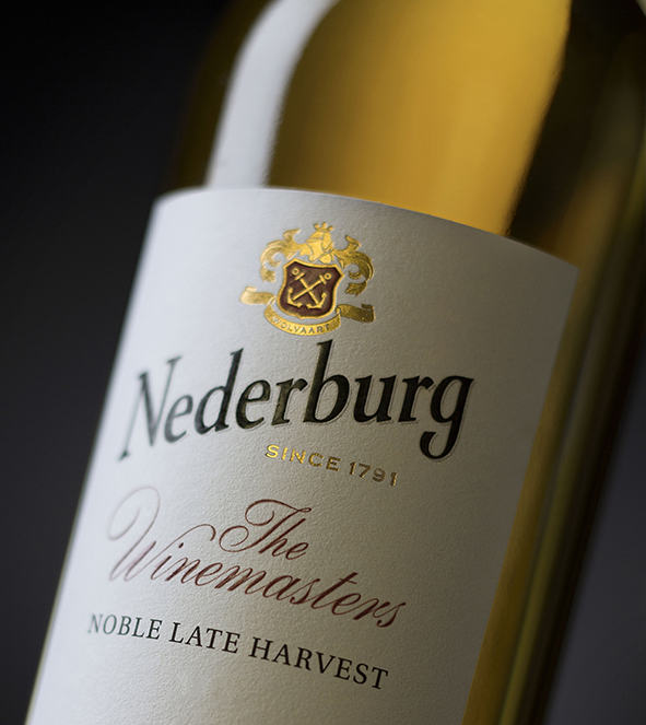 Nederburg Wins Dessert Wine Trophy At 2019 Old Mutual Trophy Wine Show photo