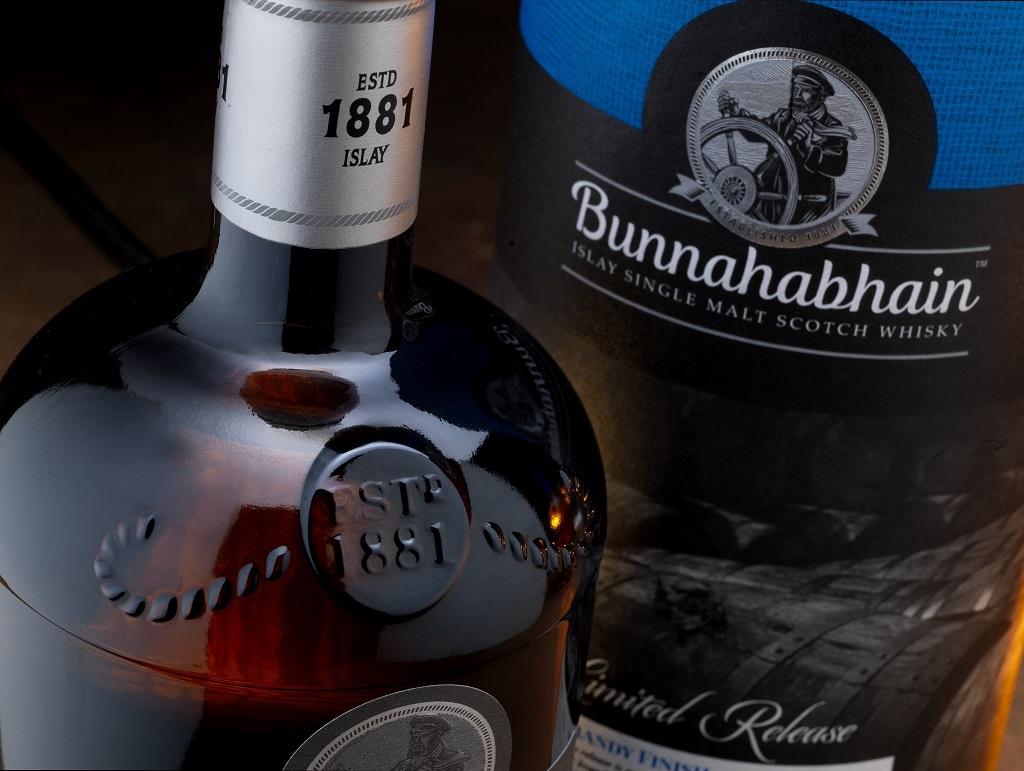 Plenty To Celebrate On Islay After Whisky Wins photo