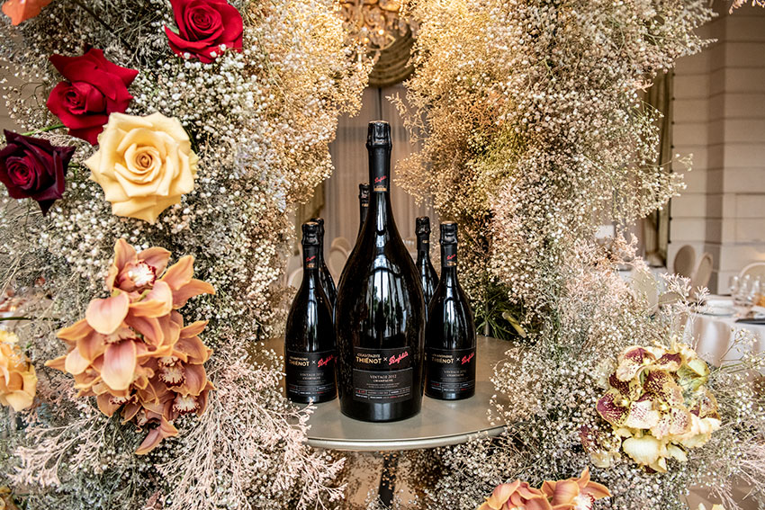 Penfolds Is Back In Sparkling Form photo