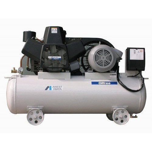Global Portable Oil-free Air Compressors Market Overview 2019 photo