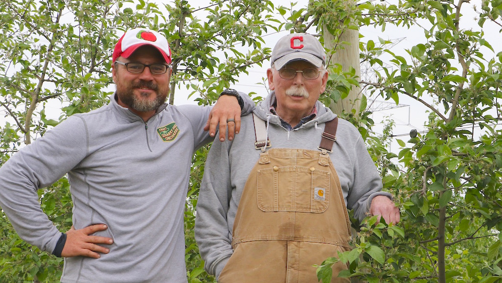 Quarry Hill Orchards: A Connection That Grows On Trees photo