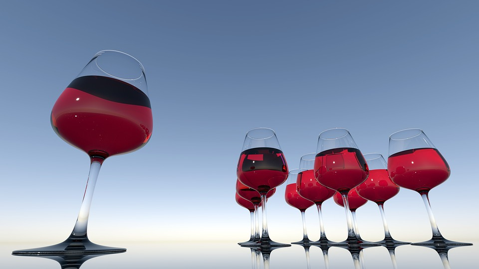Best Paso Robles Red Wines For Summer photo