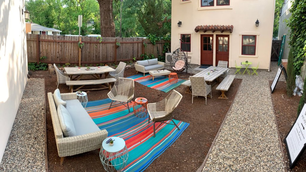 Napa Valley Weekend: Calistoga Wining, Dining And Spas photo