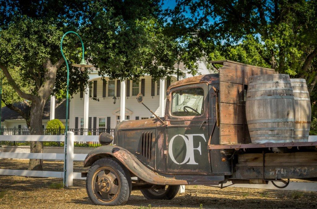 California Wine Country: 4 Great Lodi Wineries photo