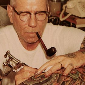 William Grant Defends ?fair Purchase? Of Sailor Jerry photo