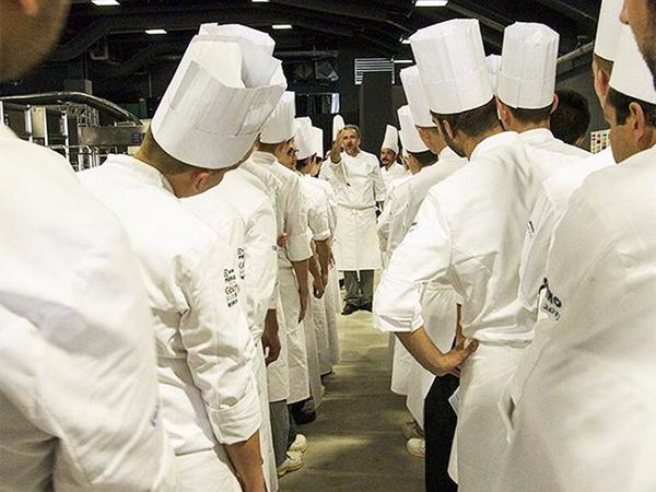 Seven Sa Chefs Make It To The S.pellegrino Young Chef 2020 Semi-finals photo