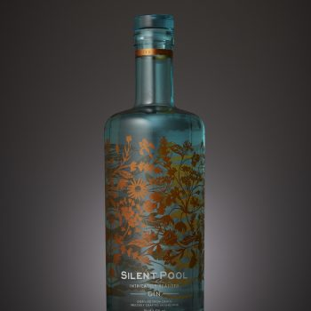 Silent Pool Gin Lands Tesco Listing photo