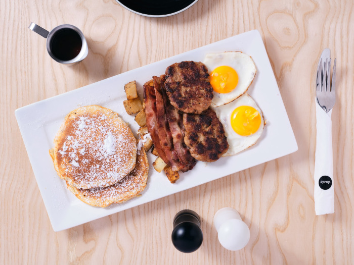 Non-profit Restaurant, Syrup Opens In Cape Town photo