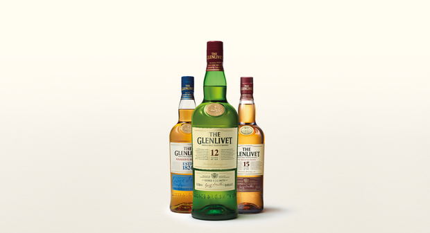 Win A The Glenlivet Whisky Hamper For #fathersday photo