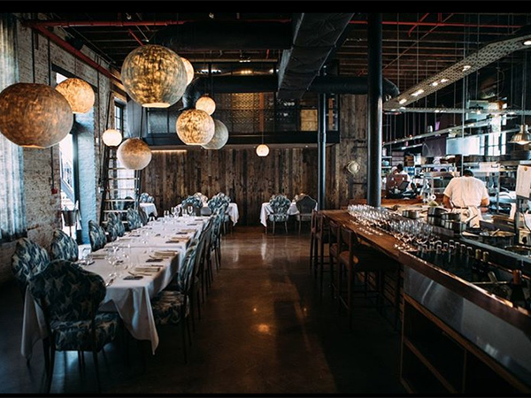 Breaking: South African Restaurant Named One Of The Best In The World photo