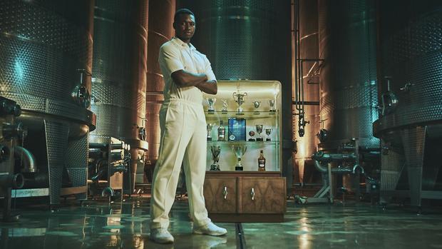 Lungi Ngidi Partners With Whiskey Brand To Tell His Inspiring Story photo