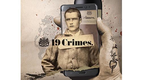 19 Crimes photo