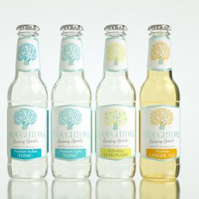 Armagh Cider Launches ?revolutionary? Mixers Range photo