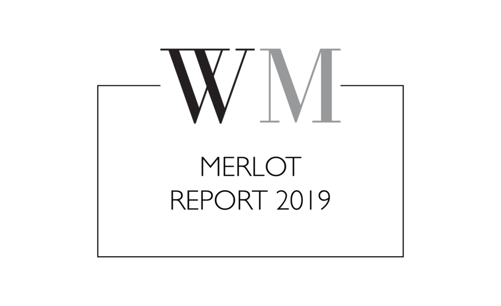 Merlot Report 2019 photo