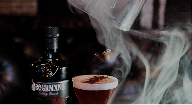 Brockmans Gin Announces 2019 World Gin Day #brocktail Competition Winners photo
