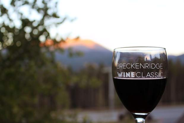Breckenridge Wine Classic Tickets Now On Sale For September 2019 photo