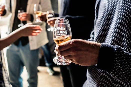 Hey Durban! The Whisky And Gin Live Celebration Is Here photo