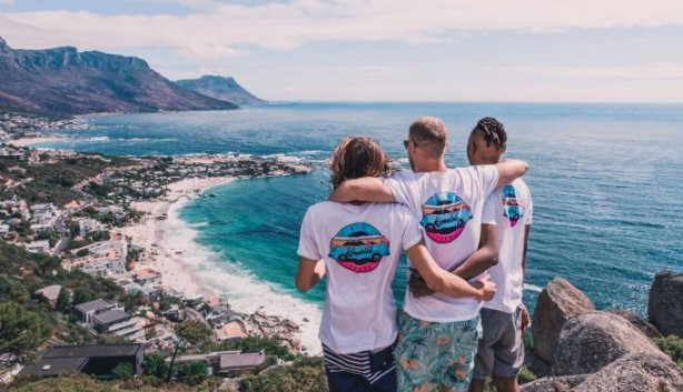 Award Nominated Cape Town Experiences With Kiff Kombi Tours photo