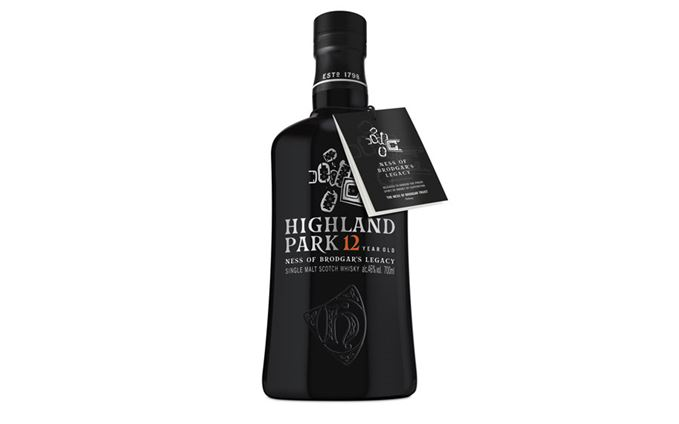 Highland Park Whisky Funds Orkney Dig photo