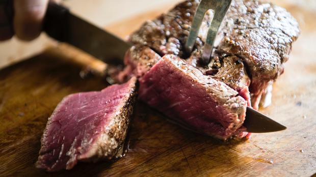 South Africans Eat 58 Kgs Of Meat Per Person A Year photo
