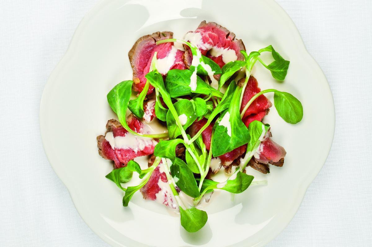 Beef Tataki Makes A Flavourful Feast photo