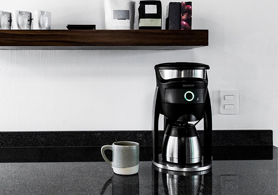 behmor connected coffee maker Best Picks of Coffee Makers Transcending The Trends