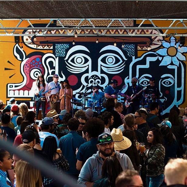 Julian Dossett Quintet ? Western Swing, Blues, Jazz, Rockabilly At Marble Brewery, Albuquerque photo