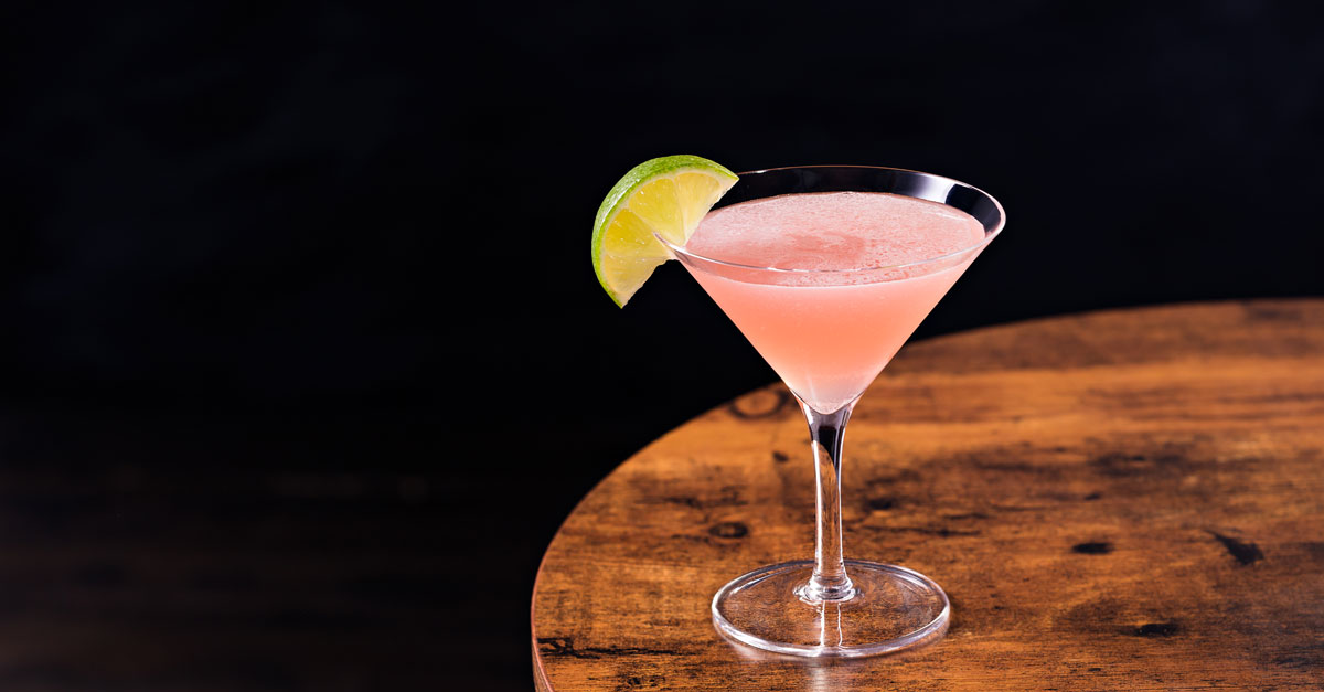 Best Practices: Let's Reevaluate Cosmopolitans photo
