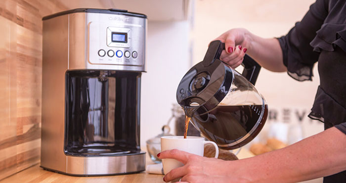 cuisinart dcc 3200 review Best Picks of Coffee Makers Transcending The Trends
