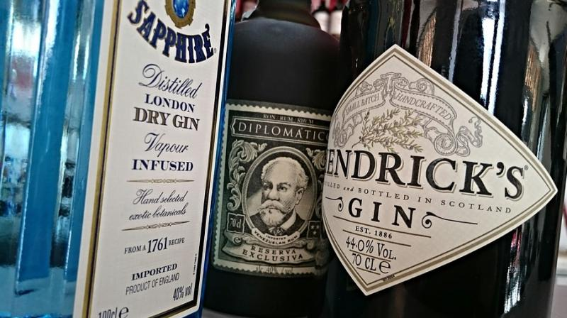 Ginologists In South Africa Giving Gin A Local Flavour photo