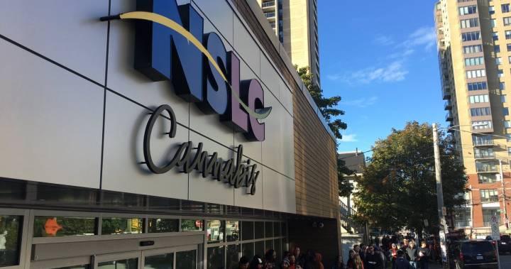 Nova Scotia Liquor Corporation Says Year-end Sales Up 5.8 Per Cent photo