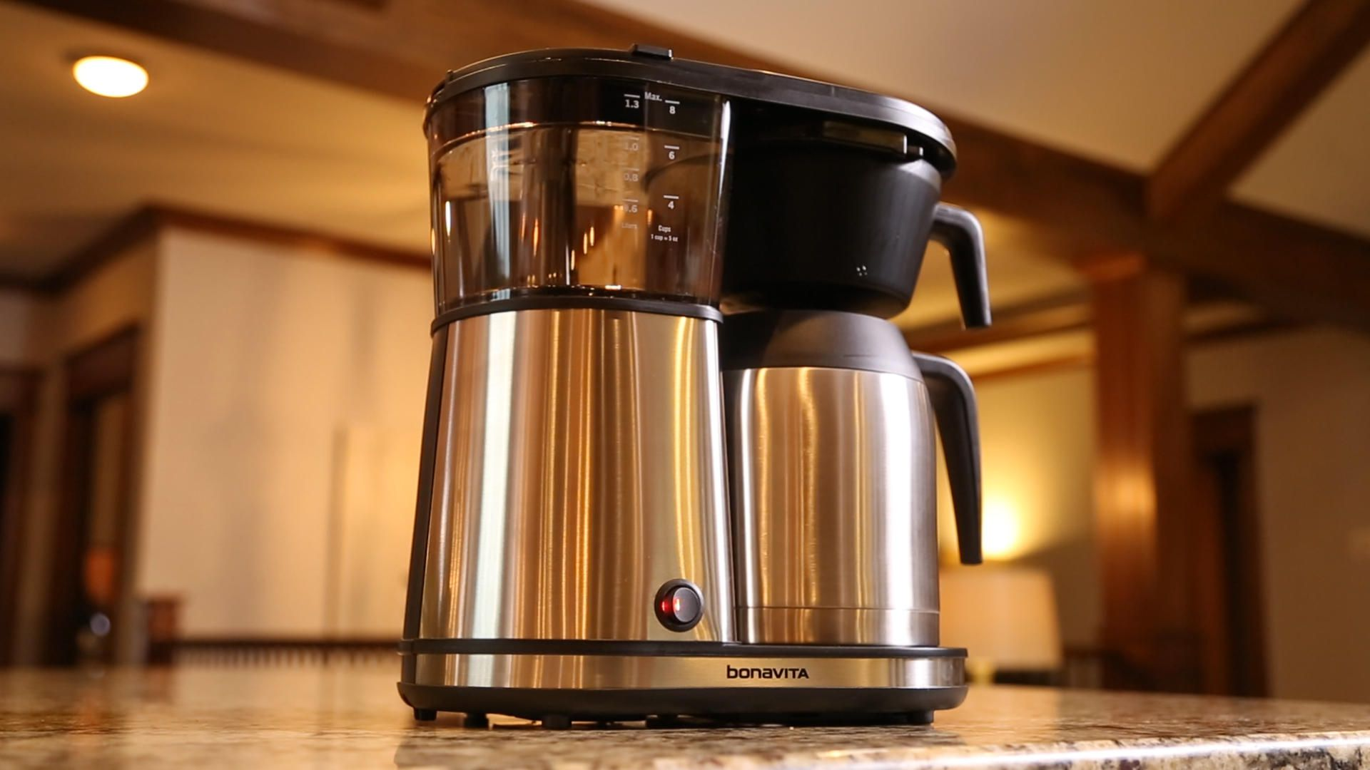 fl bonavita connoisseur reg0 Best Picks of Coffee Makers Transcending The Trends