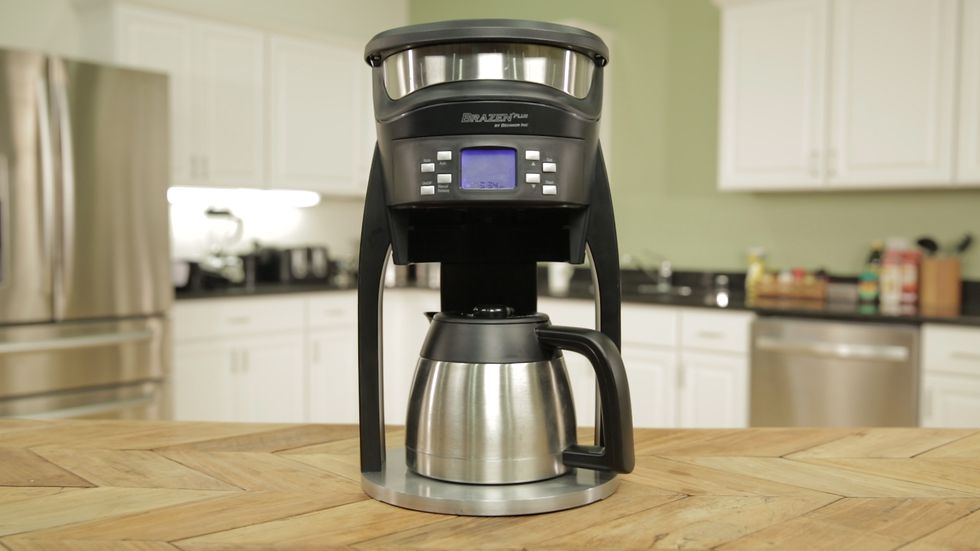 flbrazencoffeemaker0 Best Picks of Coffee Makers Transcending The Trends