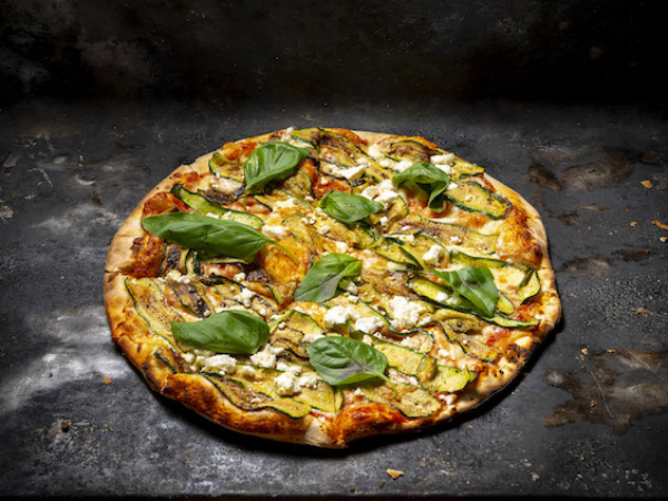 First Restaurant In South Africa To Serve Cbd Oil On Pizza photo